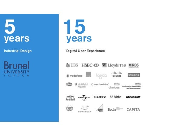 3years Local leader Interaction Design Association L o n d o n Subjects over 3 years Internet of Things Future of publishi...