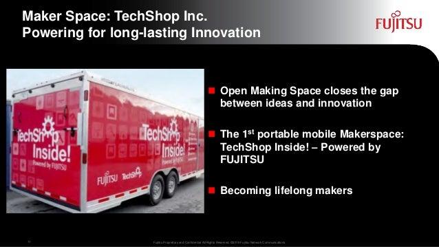 Fujitsu Human Centric Innovation