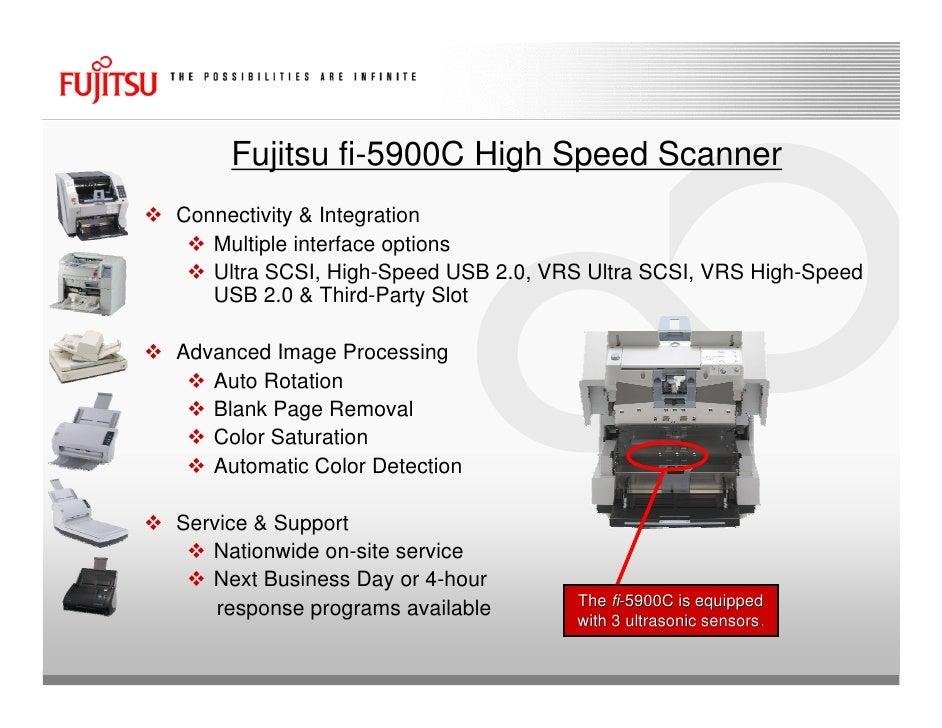 fujitsu fi 5900c service manual