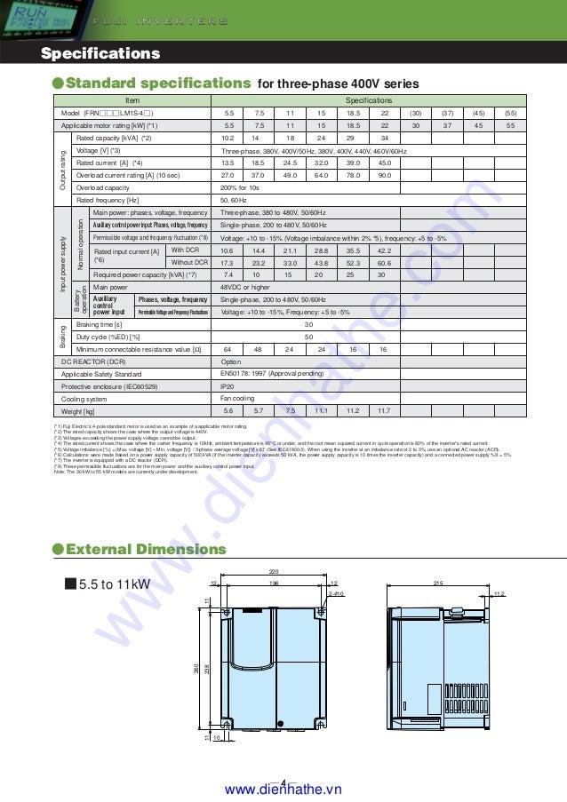 Wondrous Fuji Tu Dong Hoa Catalog Inverter Frenic Lift Fuji 160426070109 Wiring 101 Ferenstreekradiomeanderfmnl