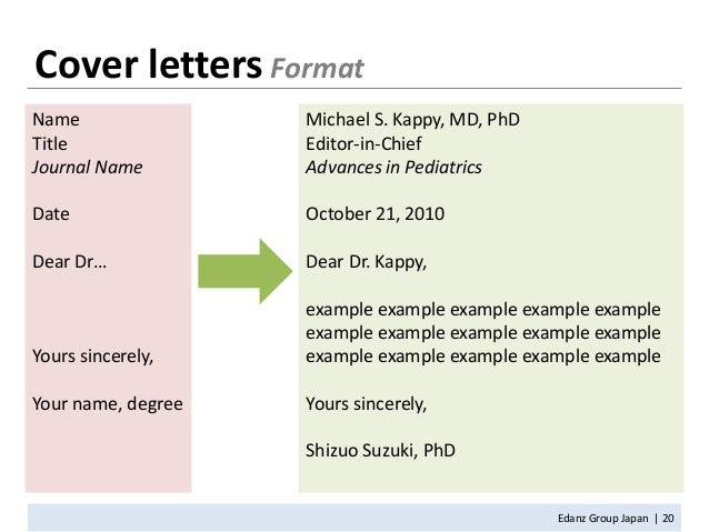 How to Write Names With a Degree Title