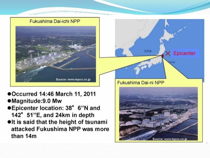 the fukushima nuclear power plant accident essay Fukushima disaster was preventable, new study finds at the four damaged nuclear power plants (onagawa, fukushima daiichi, fukushimi daini and toka daini) najmedin meshkati to study nuclear accident at fukushima.