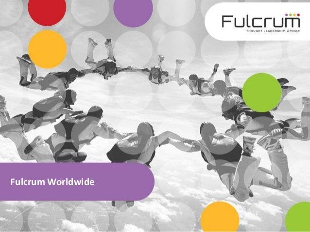 Fulcrum Worldwide