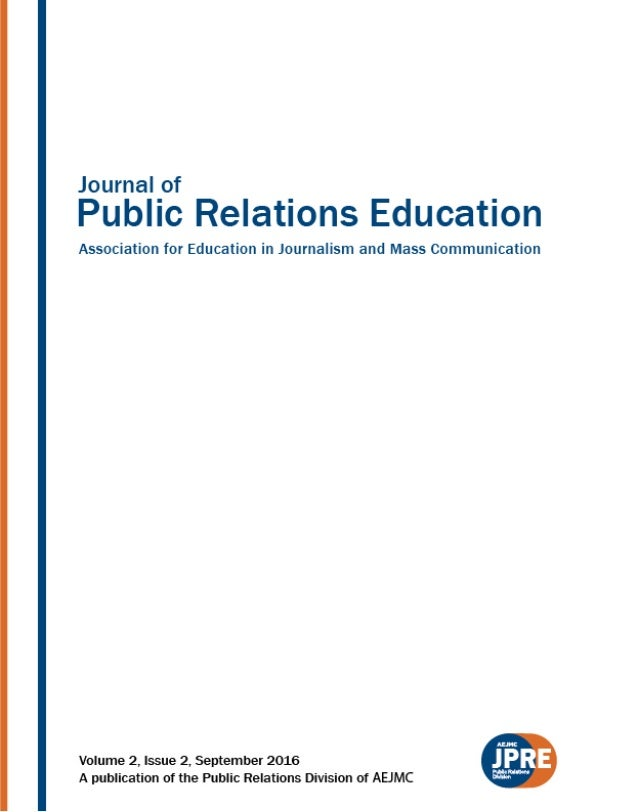 Table of Contents  Research Articles 54 Improving grease disposal behavior: Combining the classroom, real- world experie...