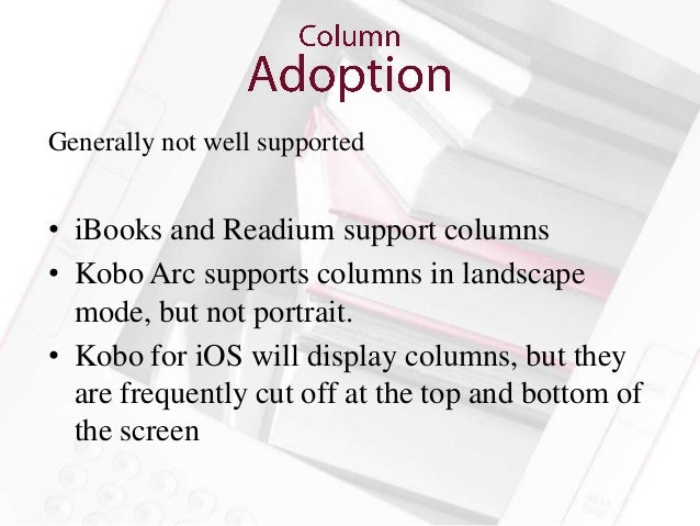 Offers the potential for new ways of engaging withreaders by reacting to their input• JavaScript: The core of online  inte...