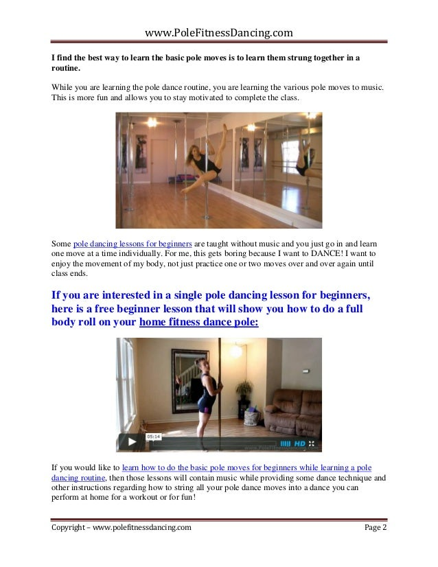 Image Result For Pole Dancing Lessons Near Me