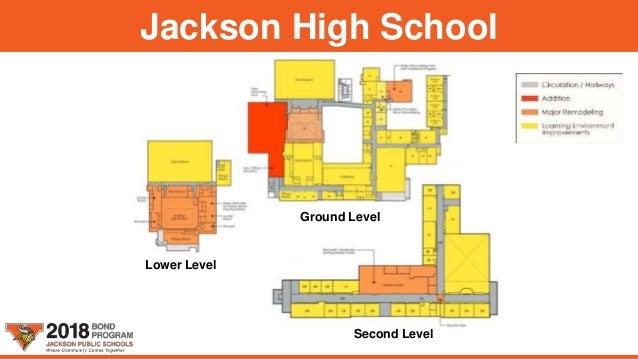 Jackson Public Schools - Bond Program Overview