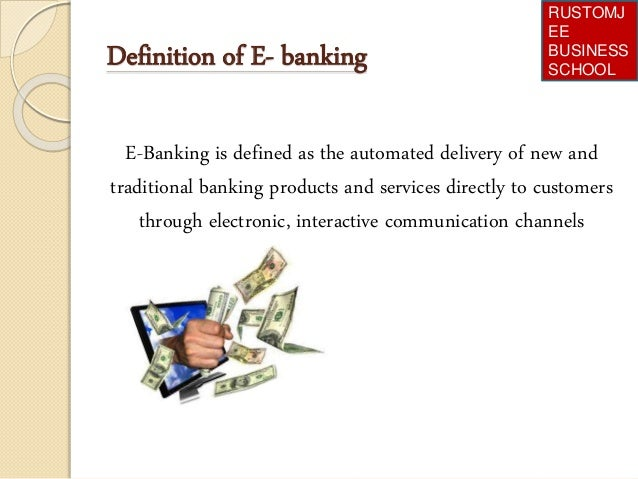 impact of technology in changing banking In the field of technology based banking, information technology and electronic  funds transfer  changes, and political events and their impact on nearly.