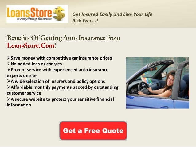 Affordable Car Insurance Full Coverage In