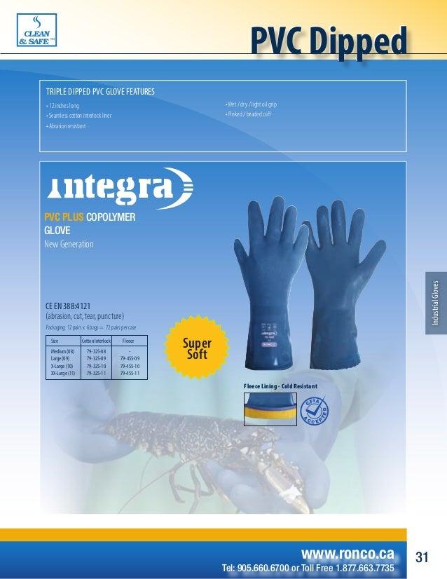 M Blue Palm Dipped Nitrile on Two Piece Jersey Liner Global Glove 600-08 Dozen Knitwrist