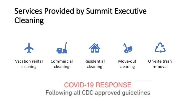 Full Linen Services in Summit County Slide 3
