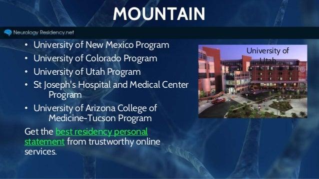 Full List of Neurology Residency Programs
