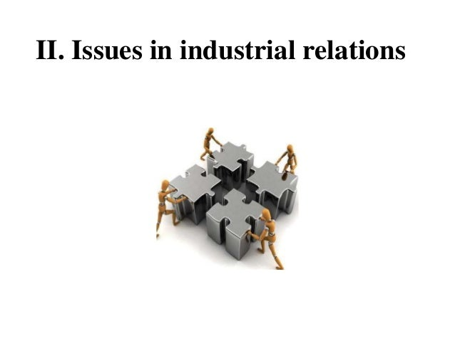 political orientations and its impact on industrial relations Biology and political orientation  the study of imperialism and its impact on europe, as well as contributing to reflections on the rise of the military-political.