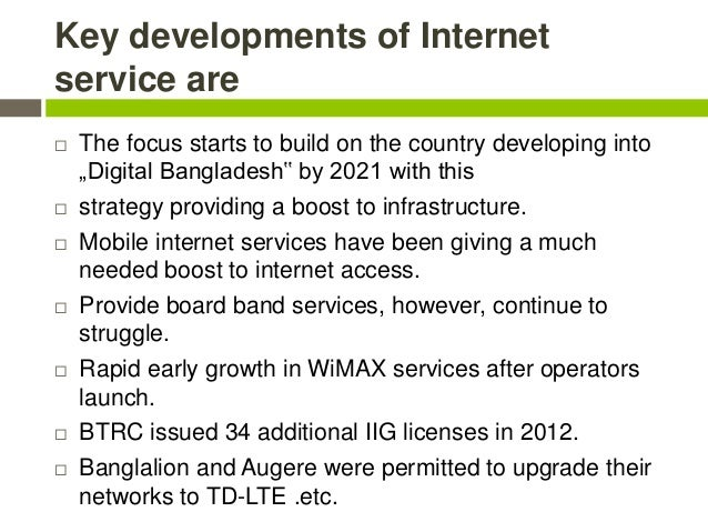 advantages of digital bangladesh Bangladesh's rural economy, and specifically agriculture, have been powerful drivers of poverty reduction in bangladesh since 2000 indeed, agriculture accounted for 90 percent of the reduction in poverty between 2005 and 2010.