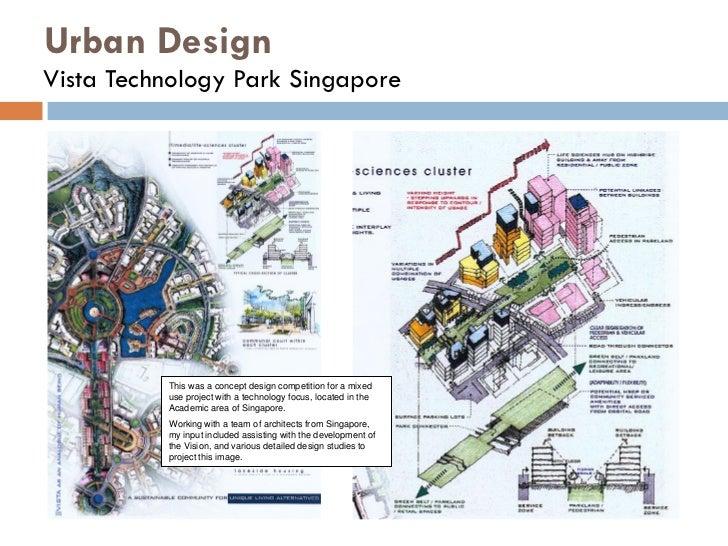Urban Planning Portfolio