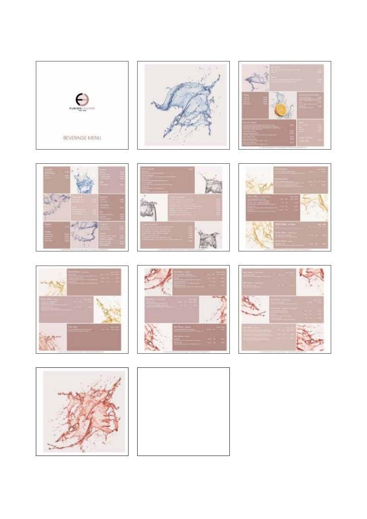 Full Portfolios - Ta Nguyen Thy 2011