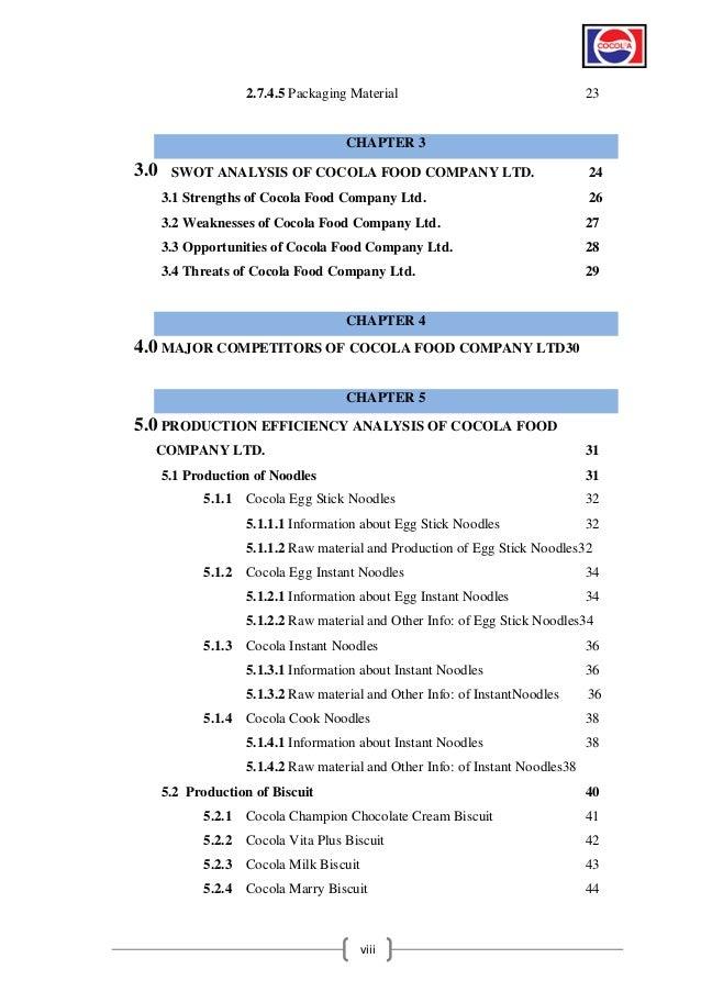 Bba internship report | Homework Sample - July 2019