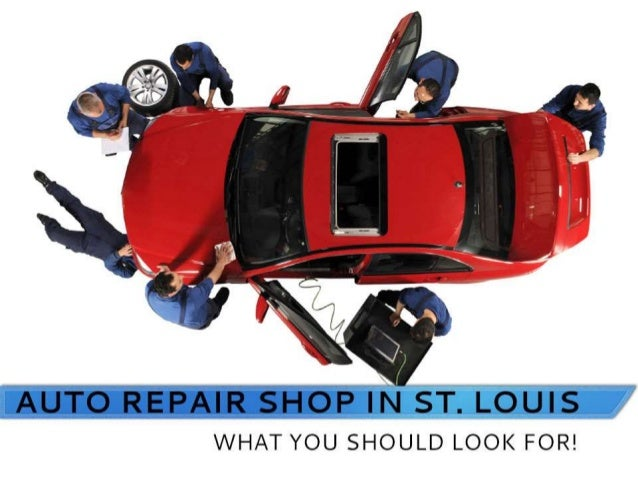 full service auto repair shop in st louis find the best. Black Bedroom Furniture Sets. Home Design Ideas