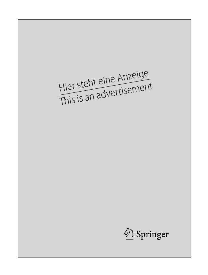 nzeigeHier ste ht eine A           advertis ementThis is an
