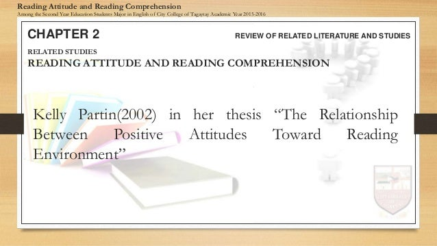 dissertation reading comprehension Reading comprehension deficits in children with adhd are well-established  if  this is your thesis or dissertation, and want to learn how to access it or for more.