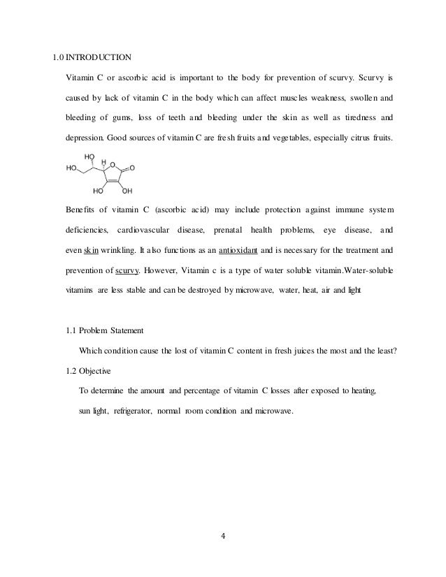 chemistry coursework stpm 2017 experiment 10