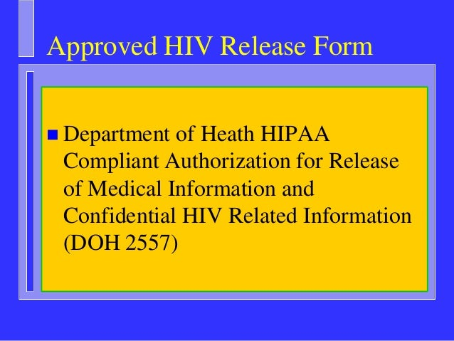 Fulton County Dss Aids Policy And Hiv Confidentiality