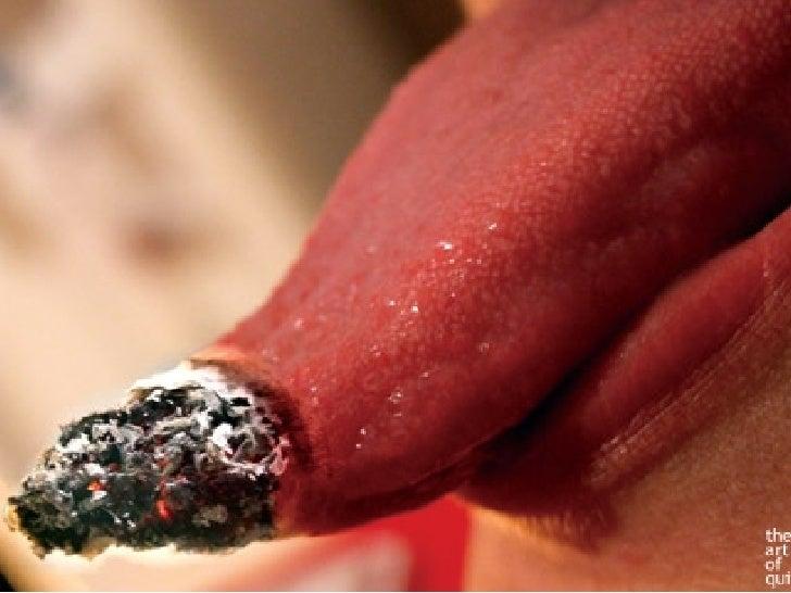 Fumadores Slide 1