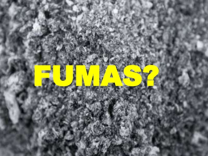 FUMAS?
