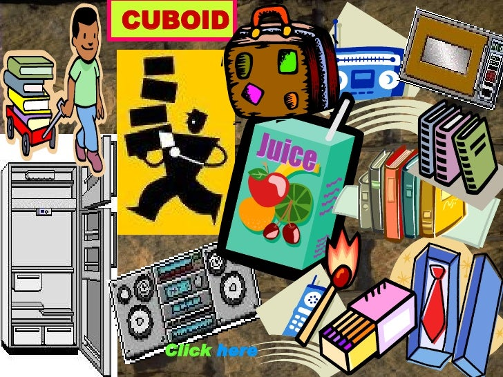 CUBOID Click  here