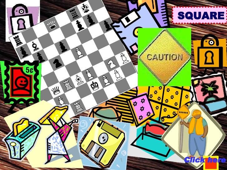 SQUARE Click here