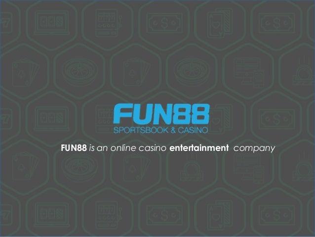 FUN88 | Casino.com