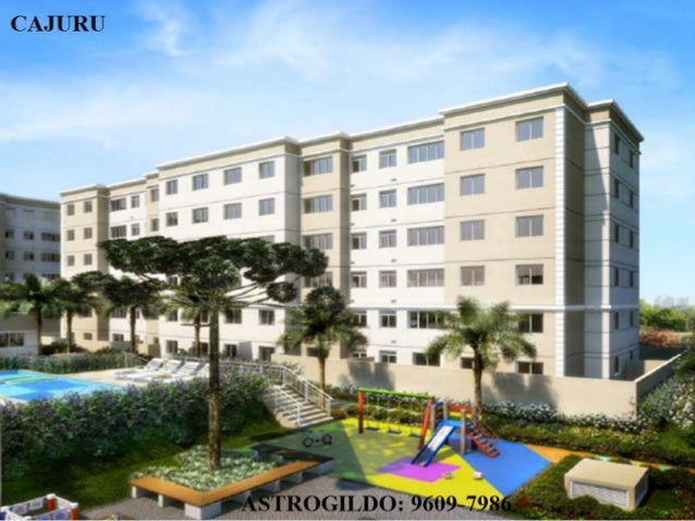 Apartamento Fun LANÇAMENTO -9609-7986  OU  9196-8087