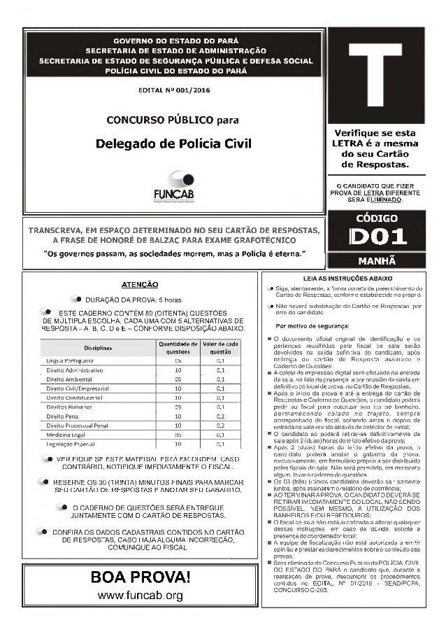GOVERNO DO ESTADO DO PARÁ SECRETARIA DE ESTADO DE ADMINISTRAÇÃO SECRETARIA DE ESTADO DE SEGURANÇA PÚBLICA E DEFESA SOCIAL ...