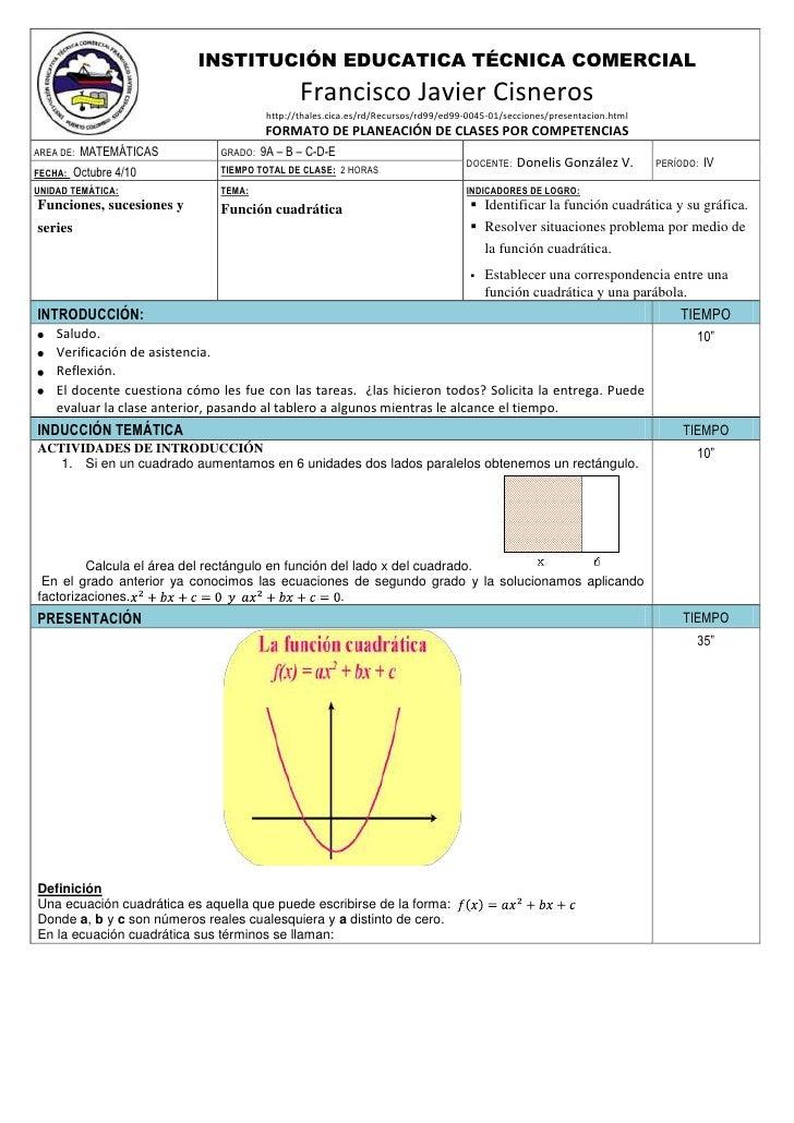 -456526514INSTITUCIÓN EDUCATICA TÉCNICA COMERCIALFrancisco Javier Cisneroshttp://thales.cica.es/rd/Recursos/rd99/ed99-0045...