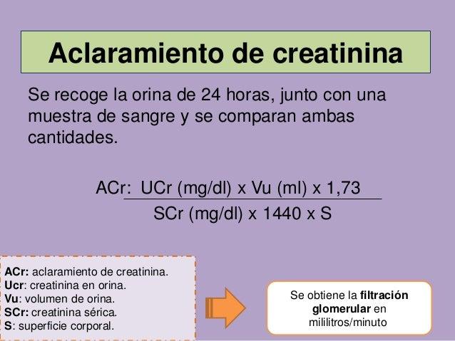 Función renal, IRC e Ionograma plasmático - Wendy Quiroz