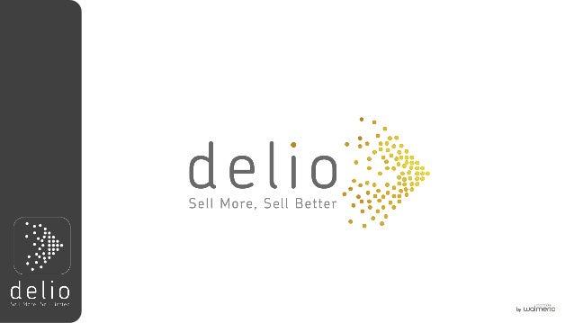 """""""Delio Lead Management. Maximiza tus Inversiones, Controla Todas tus Acciones desde una Única Plataforma"""" PLATAFORMA DISEÑ..."""