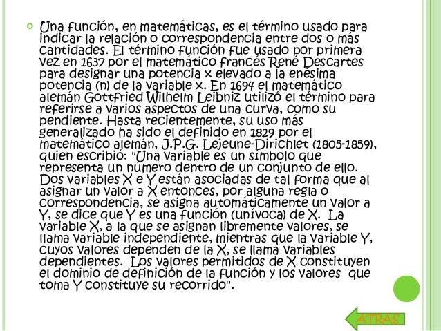 Funciones Slide 3