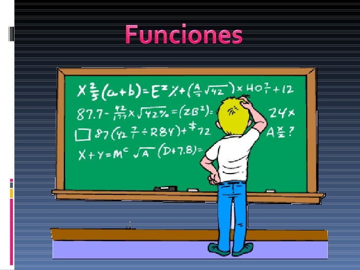 El concepto de    función ha evolucionado a lo largo de más  de 2000 años.