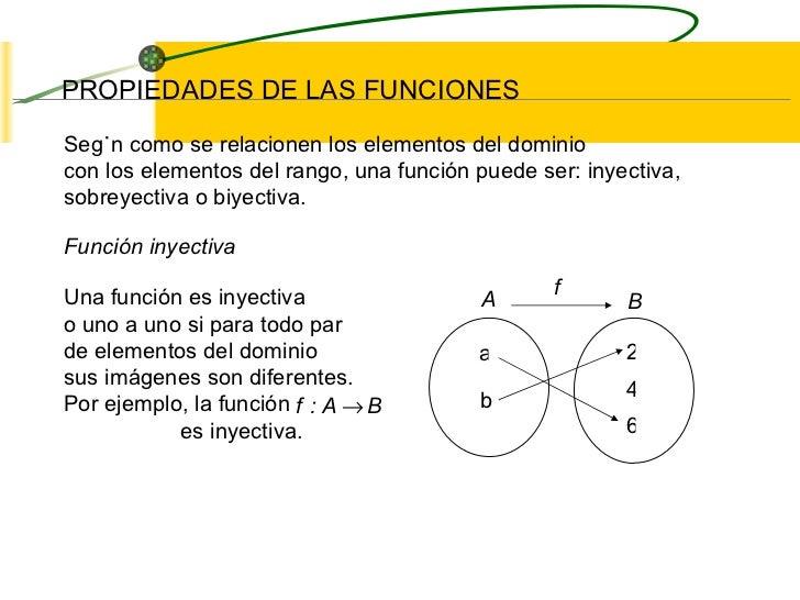 Funciones y relaciones tipos de funcin 18 ccuart Images