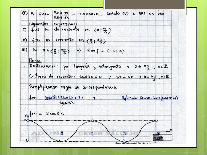 Funciones trigonometricas directas v Slide 2