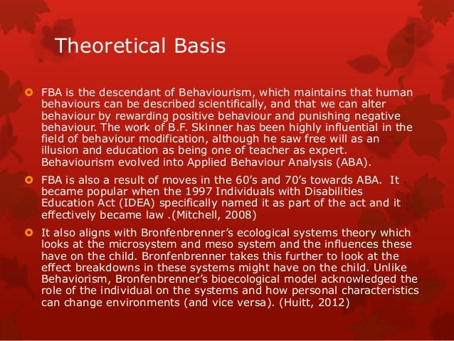 examples of urie bronfenbrenner s theory mesosystem Urie bronfenbrenner is a russian-american psychologist who first introduced the  ecological systems theory learn about urie bronfenbrenner's.