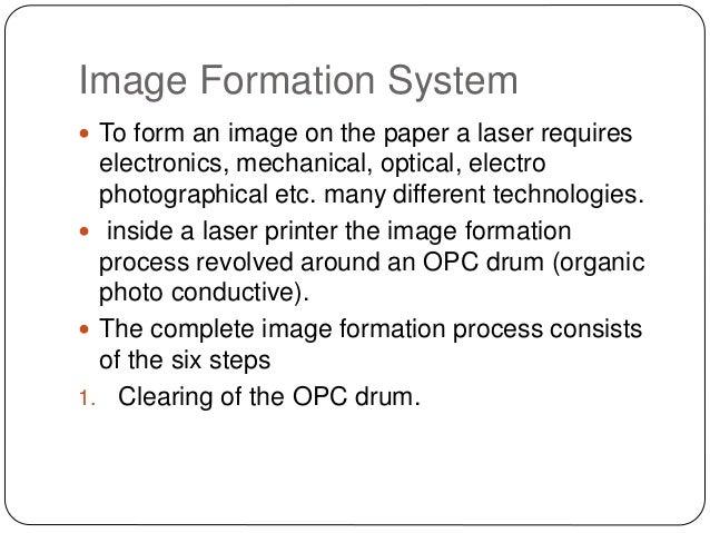 Functional block diagram_of_laser_printer