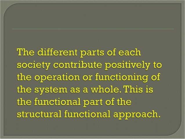 "functionalism presentation Functionalism in the philosophy of mind is the doctrine that what  is to express  different properties, or ""modes of presentation"" of that state."