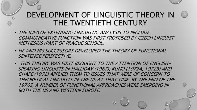 FUNCTIONAL APPROACHES  THERE ARE THREE APPROACHES…  FUNCTIONAL GRAMMAR BY ( DIK 1978,1989)  ROLE AND REFERENCE GRAMMAR ...