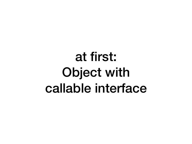 Functional Objects in Ruby: new horizons  – Valentine Ostakh Slide 3