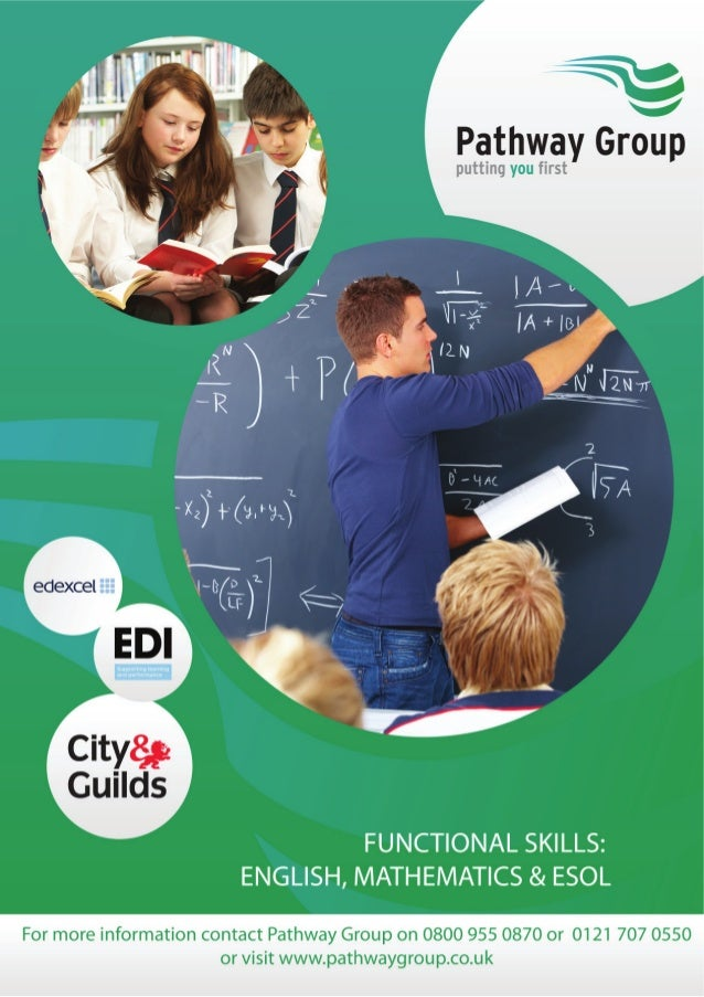 how would you embed functional skills in esol Swimming against the tide teaching functional skills to higher level esol  learners in england introduction this article is about the changing.