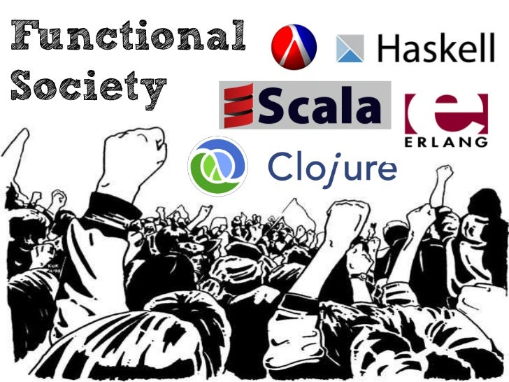 FunctionalSociety
