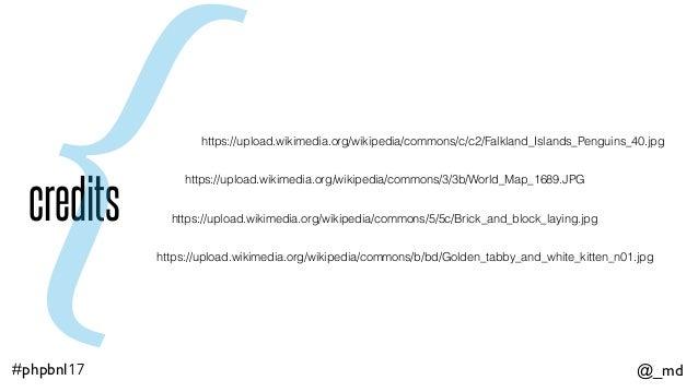 @_md#phpbnl17 credits https://upload.wikimedia.org/wikipedia/commons/c/c2/Falkland_Islands_Penguins_40.jpg {https://upload...