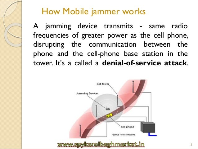 Mobile jammer | jammer direct access peoplesoft