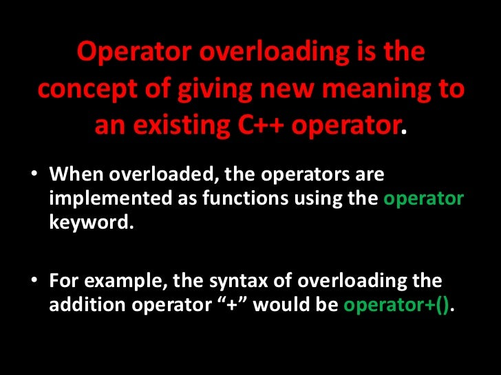 Simple Program for Unary Operator Overloading Using C++ Programming